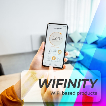 WIFINITY® PRODUCTS