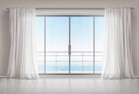 Sliding Curtain